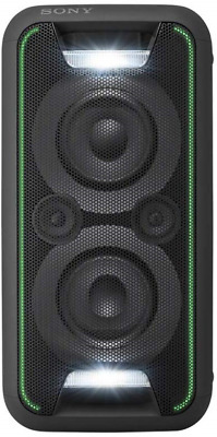 £321.91 • Buy Sony GTK-XB5 Compact High Power Party Speaker, One Box Music System With Effects