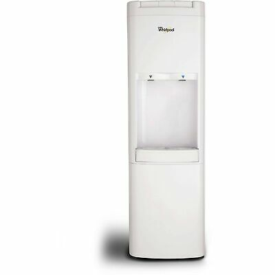 $126.99 • Buy Whirlpool Commercial Water Dispenser Water Cooler With Ice Chilled Water Cool...
