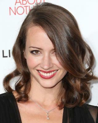 $ CDN9.22 • Buy Amy Acker 8x10 Picture Simply Stunning Photo Gorgeous Celebrity #2