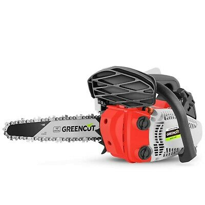 View Details Greencut Chainsaw, Red, GS2500 CARVIN 2200W, 130V • 167.99£