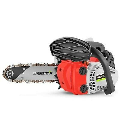 View Details Greencut Chainsaw, Orange, GS2500 10 25 Cc • 161.99£