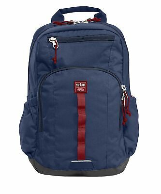STM Bags  Velocity Trestle  Backpack For 13-Inch Laptop - Navy • 58.99£