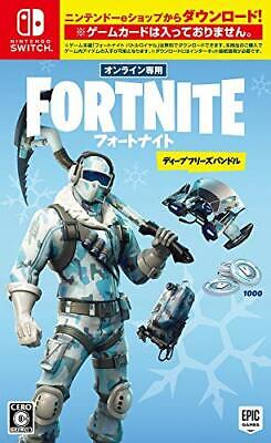 $ CDN104.91 • Buy Fortnight Deep Freeze Bundle - Switch
