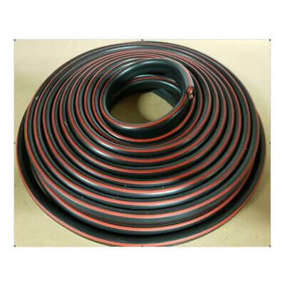AU91.50 • Buy 8 B&S Cable X 12m Dual Core Tinned (Marine) TYCAB Wire  DC-DC Dual Battery