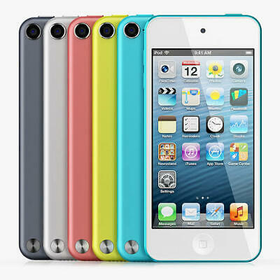 £114.19 • Buy Apple IPod Touch 5th Generation 64GB A1421 Refurbished To New - Local Seller