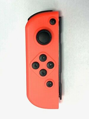 $24.99 • Buy  Replacement Neon Red Joy-Con Left Wireless Controller For Nintendo Switch