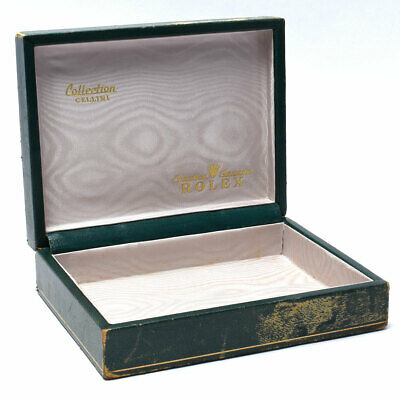 $ CDN195.94 • Buy Auth ROLEX Box For Watch Without Pillow 49.00.3 Vintage Used Ip1001