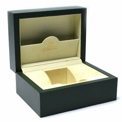 $ CDN63.55 • Buy Auth ROLEX Box S Size Without Pillow 30.00.71 Used Ip1003