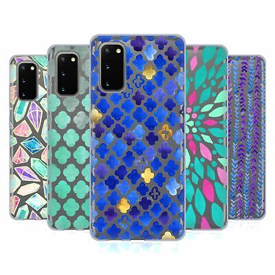 Official Tangerine-tane Patterns Soft Gel Case For Samsung Phones 1 • 10.95£