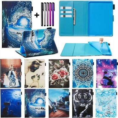 AU13.98 • Buy Folio Stand Leather Case Cover For 6 Inch Amazon Kindle Paperwhite 1 2 3 4 10th