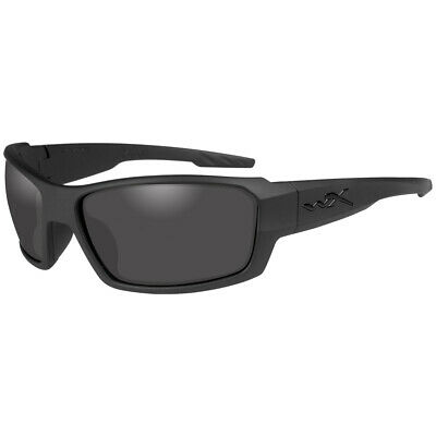 Wiley X Frame For WX Rebel Tactical Ballistic Shooting Sunglasses Matte Black • 69£