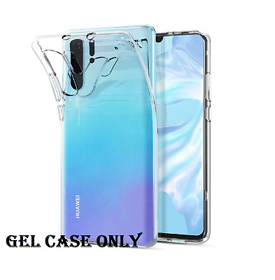 For HUWAEI P30 PRO P20 P10 P SMART 19 LITE Gel Case Shock Proof Armour Cover  • 3.48£