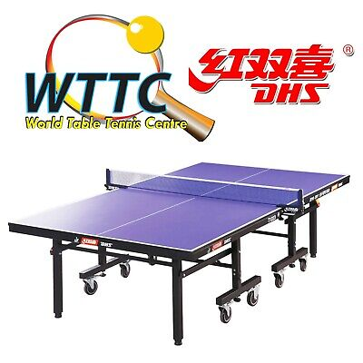 AU899 • Buy Double Happiness T1223 Table Tennis Table