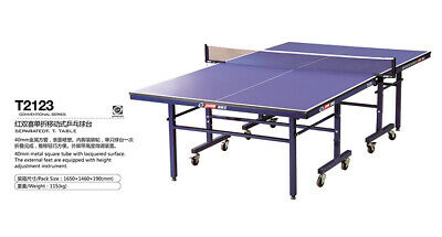 AU699 • Buy Double Happiness T2123 Table Tennis Table