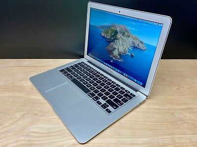 """$509 • Buy Gently Used 2017 Apple MacBook Air 13""""—1.8GHz 8GB 512GB—fully Tested"""