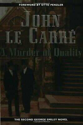 £3.86 • Buy A Murder Of Quality