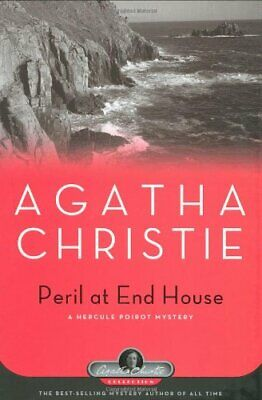 £12.56 • Buy Peril At End House  A Hercule Poirot Mystery  Agatha Christie Collect