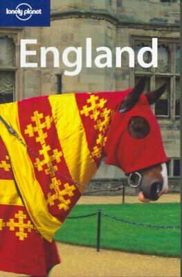 £2.83 • Buy Lonely Planet England  Country Guide