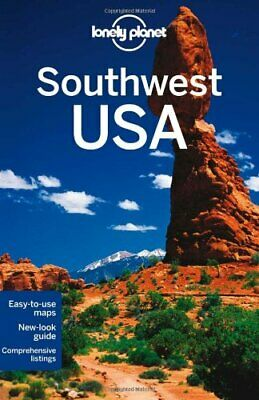 £3.23 • Buy Lonely Planet Southwest USA  Travel Guide