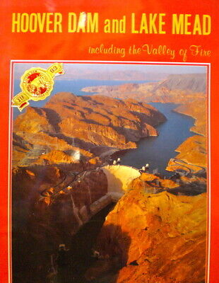 £2.89 • Buy B000JQGPAE Hoover Dam And Lake Mead  Including The Valley Of Fire