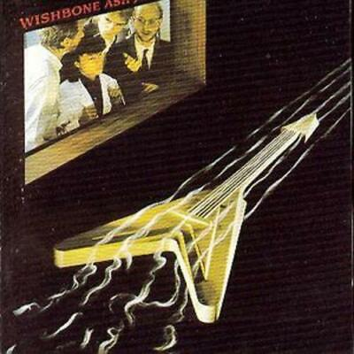 Wishbone Ash : Just Testing CD (2007) Highly Rated EBay Seller Great Prices • 4.55£