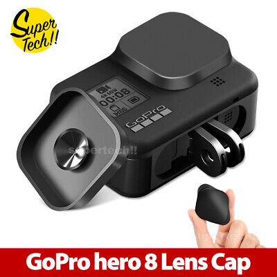 AU8.45 • Buy Protector Cover Lens Cap For GoPro Hero 8 Black Action Camera Accessories