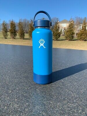 $30 • Buy Hydro Flask 40 Oz Wide Mouth