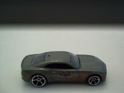 $0.95 • Buy 1/64 Scale 2010 Chevy Camaro SS - Gorgeous - Hot Wheels
