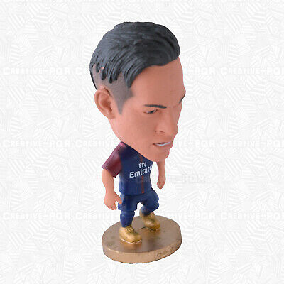 AU14.90 • Buy Neymar Soccer Player PSG Figurine Toys Collection PSG Shirt On Player