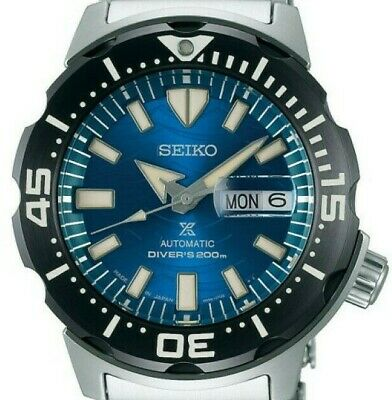 $ CDN700.65 • Buy 2020 New!! SEIKO PROSPEX Limited SBDY045 Mechanical Diver Save The Ocean Monster