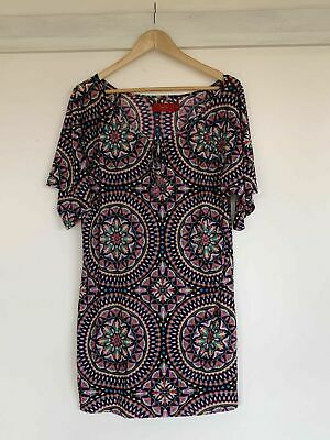 AU30 • Buy Tigerlily Summer Beach Dress Cover NWOT Never Worn Size Large 10 12 14