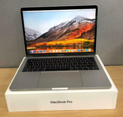 $749 • Buy Apple MacBook Pro A1708 13  Laptop, 128GB - MPXQ2LL/A - (June, 2017, Space Gray)