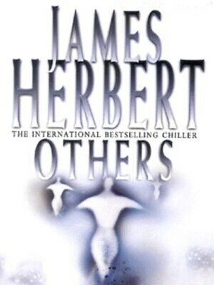 £3.22 • Buy Others By James Herbert (Paperback) Value Guaranteed From EBay's Biggest Seller!