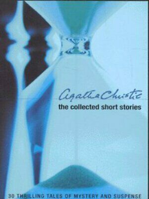 £3.09 • Buy The Collected Short Stories By Agatha Christie (Paperback) Fast And FREE P & P