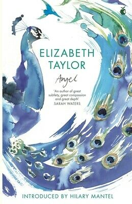 Virago Modern Classics: Angel By Elizabeth Taylor (Paperback) Quality Guaranteed • 3.49£