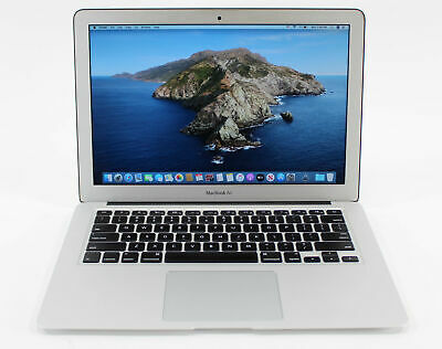 $449.99 • Buy NICE 13  2015/2016 Apple MacBook Air 1.6GHz I5 8GB RAM 128GB SSD + WARRANTY!