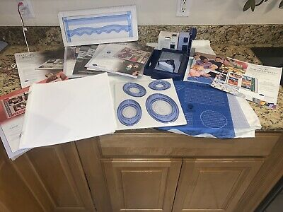$15.99 • Buy  Creative Memories HUGE Lot Of Scrapbook Items MOST NEW Cutter Pages Square