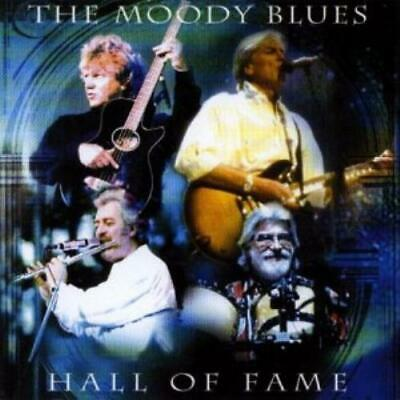 £2.26 • Buy Moody Blues : Hall Of Fame CD Value Guaranteed From EBay's Biggest Seller!