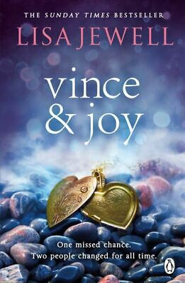 £3.89 • Buy Vince And Joy: The Love Story Of A Lifetime By Lisa Jewell (Paperback)