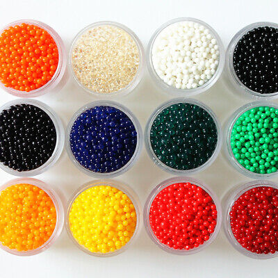 AU36.10 • Buy 50000 Orbeez Large Pack Vase Filler Beads Spa Refill Gift Decor Wedding Uk Stock