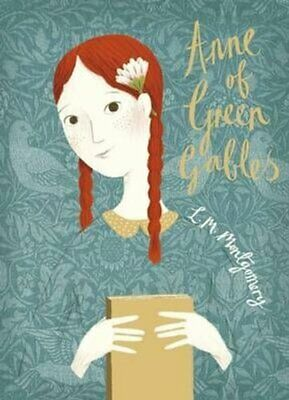 Anne Of Green Gables V&A Collector's Edition By L. M. Montgomery 97801413856 • 9.17£