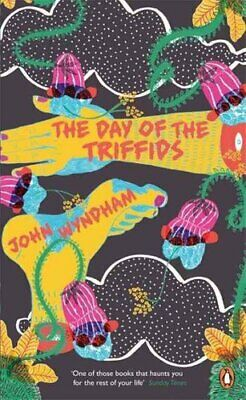 The Day Of The Triffids By John Wyndham 9780241970577 | Brand New • 7.45£