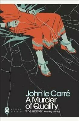 £8.15 • Buy A Murder Of Quality By John Le Carre 9780141196374   Brand New