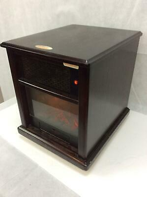 $5 • Buy 1500W Infrared Heater - American Comfort Fireplace ACW0040