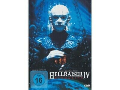 Hellraiser 4 - Bloodline - SEHR GUT • 6.09£