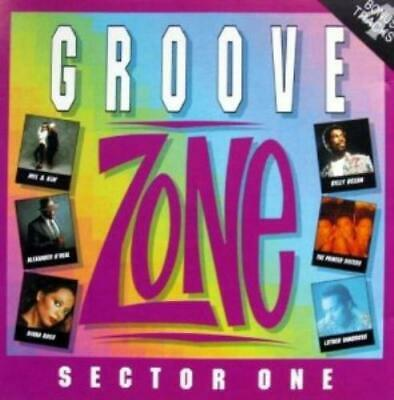 V/A Princess Mel & Kim Change : Groove Zone Sector 1 CD FREE Shipping, Save £s • 8.21£