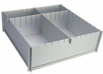 £15.75 • Buy Multisize Cake Pan Tin 2 Tier Foldaway Baking Tray 12 Inch Square 4 Inches Deep