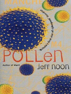 £3.35 • Buy Pollen By Jeff Noon (Paperback) Value Guaranteed From EBay's Biggest Seller!