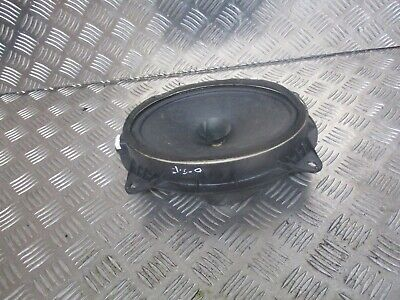 2009-12 Toyota Avensis 5dr Driver Side Front Door Speaker Oem  • 26.99£