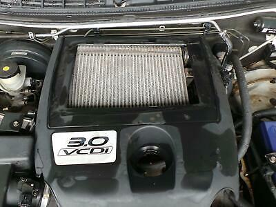 AU5225 • Buy Holden Rodeo Engine 2wd, Diesel, 3.0, 4jj1, Turbo, Man T/m Type, Ra, 10/06-07/08